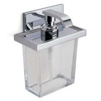 Дозатор для жидкого мыла Bertocci Plate 9528