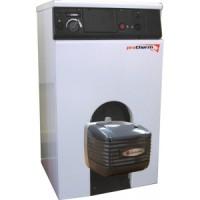 Напольный чугунный котел для работы на газовом и дизельном топливе Protherm Бизон 60 NL 0010003944