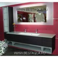 Комплект мебели 210см Arlex YUMI