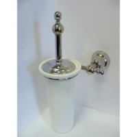 Туалетный ершик Carbonari Celeste SCCE2 CR