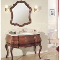 Комплект мебели 125х61 Cezares Topazio