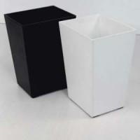 Корзина для белья Colombo Black & White B9202 EPB