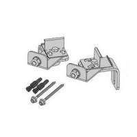 Комплект угловых крепежных элементов Tece 9.380.003 9380003