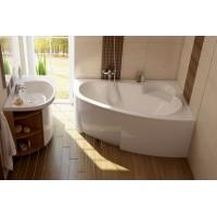 Ванна акриловая Ravak Asymmetric 170x110 L C481000000