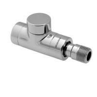Вентиль проходной Oventrop Combi E 116 70 52 1167052