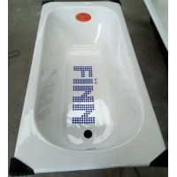 Ванна чугунная 150х70 Finn F-1507042