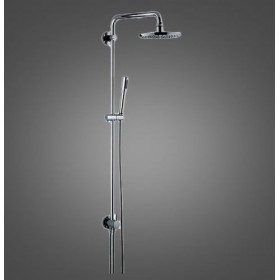 Душевая система Grohe Rainshower System 27058000