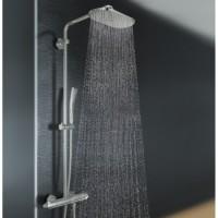 Душевая система с термостатом Grohe Rainshower System 27472000