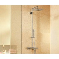 Душевая система Grohe Rainshower F-Series System 27569000