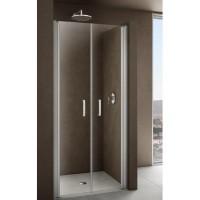 Душевая дверь в нишу 90 см Provex Look 0004 LP 05 GL