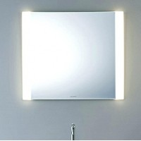 Зеркало с LED подсветкой 80см Duravit Light and Mirror LM7866000000 LM 7866