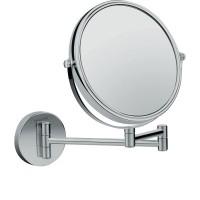 Зеркало косметическое x3 увеличение Hansgrohe Logis Universal 73561000
