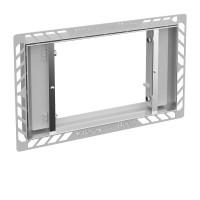Комплект для установки клавиш E300 M300 заподлицо с плиткой Villeroy & Boch ViConnect 922159LC