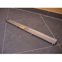 Основа для плитки  80cм Tece drainline plate 6 008 70