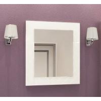 Зеркало Акватон Венеция 65 белое 1A155302VNL10