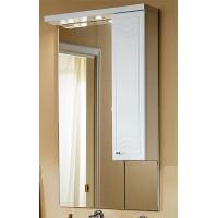 Зеркало-шкаф Акватон Домус 65 R