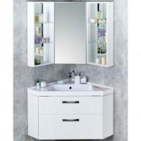 Комплект мебели Акватон Кантара 1A205601ANW70 Дуб Полярный