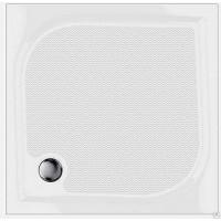 Душевой поддон из литьевого мрамора 900х900мм Alpen FIDES APS0081