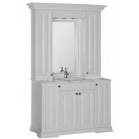 Мебель для ванной Aquanet Кастильо 120 белый 00183199 + 00183151