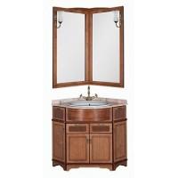 Мебель для ванной Aquanet Луис 70 угловой орех 00167689
