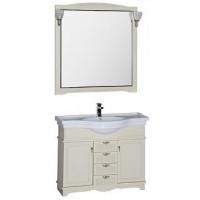 Мебель для ванной Aquanet Луис 110 бежевый 00173198