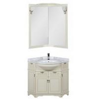 Мебель для ванной Aquanet Луис 70 угловой бежевый 00167690