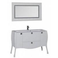 Мебель для ванной Aquanet Мадонна 120 белый 00168915