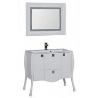 Мебель для ванной Aquanet Мадонна 90 белый 00168917