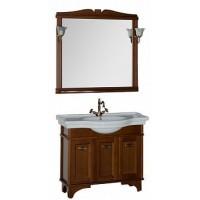 Мебель для ванной Aquanet Николь 100 орех 00180675