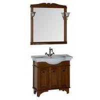 Мебель для ванной Aquanet Николь 90 орех 00180677