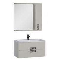 Мебель для ванной Aquanet Паллада 90 слоновая кость 00175461