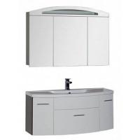 Мебель для ванной Aquanet Тренто 120 венге 00161096