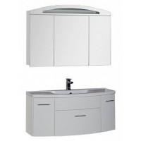 Мебель для ванной Aquanet Тренто 120 белый 00161161
