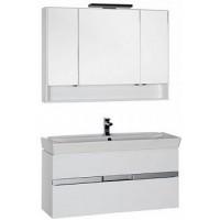Мебель для ванной Aquanet Виго 120 белый 00183669