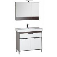 Мебель для ванной Aquanet Гретта 90 венге (камерино) 00172720
