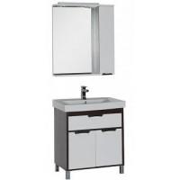 Мебель для ванной Aquanet Гретта 75 венге 00179518