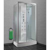 Душевая кабина Timo LUX 110x95 TL-1501