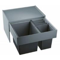 Мусорная система Blanco Select XL 60/3 520780