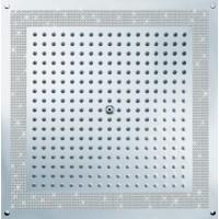 Потолочный верхний душ 470x470 Bossini Dream Cube H38459 CR