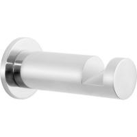 Крючок подвесной Cisal Xion XI090710D1 нержавеющая сталь