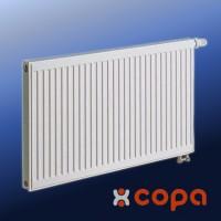 Панельный радиатор COPA 22 500x400 Universal нижнее подключение
