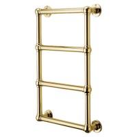 Полотенцесушитель водяной Vogue London 750x500 AG (Buckingham) античное золото
