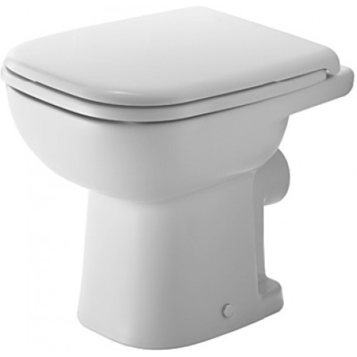 Ceramica Duravit D Code.Unitaz Napolnyj Duravit D Code 210809 Kupit Cena Po