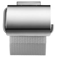 Держатель туалетной бумаги Duravit Karree 0099551000