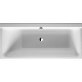 Ванна акриловая 160x70 Duravit P3 Comfort 700371