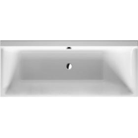 Ванна акриловая 170x70 Duravit P3 Comfort 700374 с ножками 790100