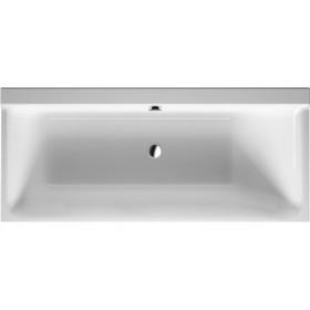 Ванна акриловая 170x75 Duravit P3 Comfort 700376