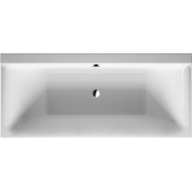 Ванна акриловая 180x80 Duravit P3 Comfort 700377