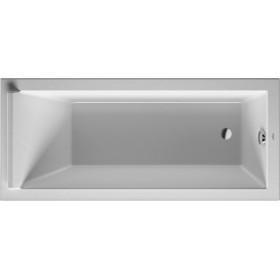 Ванна DURAVIT Starck 700335 Basic 170x75
