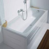 Ванна 170х75см Duravit D-Code 700100